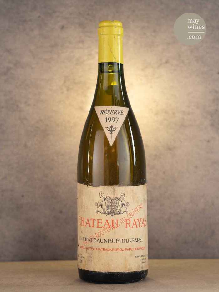 rayas-blanc-1997-reserve-chateauneuf-du-pape-rhone