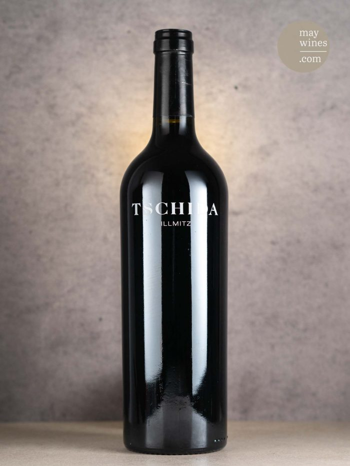 2007 Illmitz Red - Christian Tschida